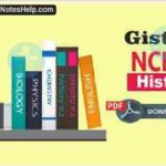 NCERT History Saar Book PDF Download for UPSC Mains and Pre