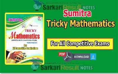 maths tricks pdf